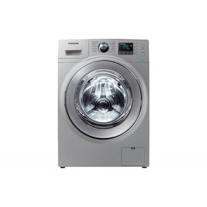SAMSUNG 8kg Washing Machine Front Load Eco Bubble Technology-[WW80H5250]