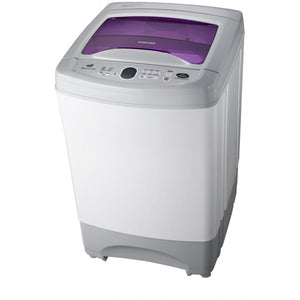 SAMSUNG 9kg Washing Machine Top Load Full Auto Washer-[WA90F5S2]