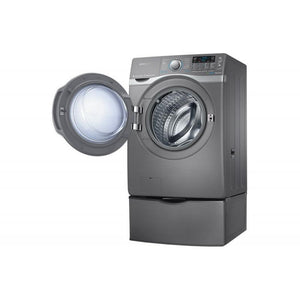 SAMSUNG 18Kg Washing Machine Washer & Dryer [WD18H7300]