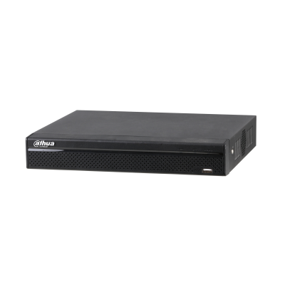 DAHUA 4/8/16 Channel Penta-brid 720P Compact 1U Digital Video Recorder-[XVR4104/08/16HS]
