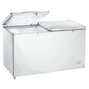 Roch 450Litre Double Door Freezer - [Roch-550]