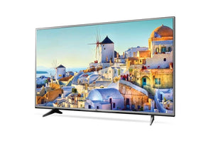 "LG 65"" 4K Smart Satellite Television-65UH617V.AFG"