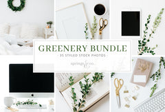 Greenery Bundle
