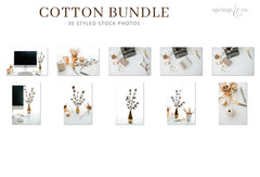 Cotton Bundle
