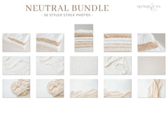 Neutral Bundle