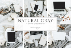 Natural Gray Bundle