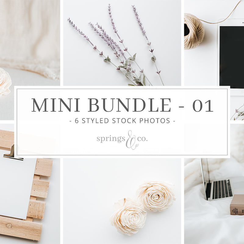 Mini Bundle 1