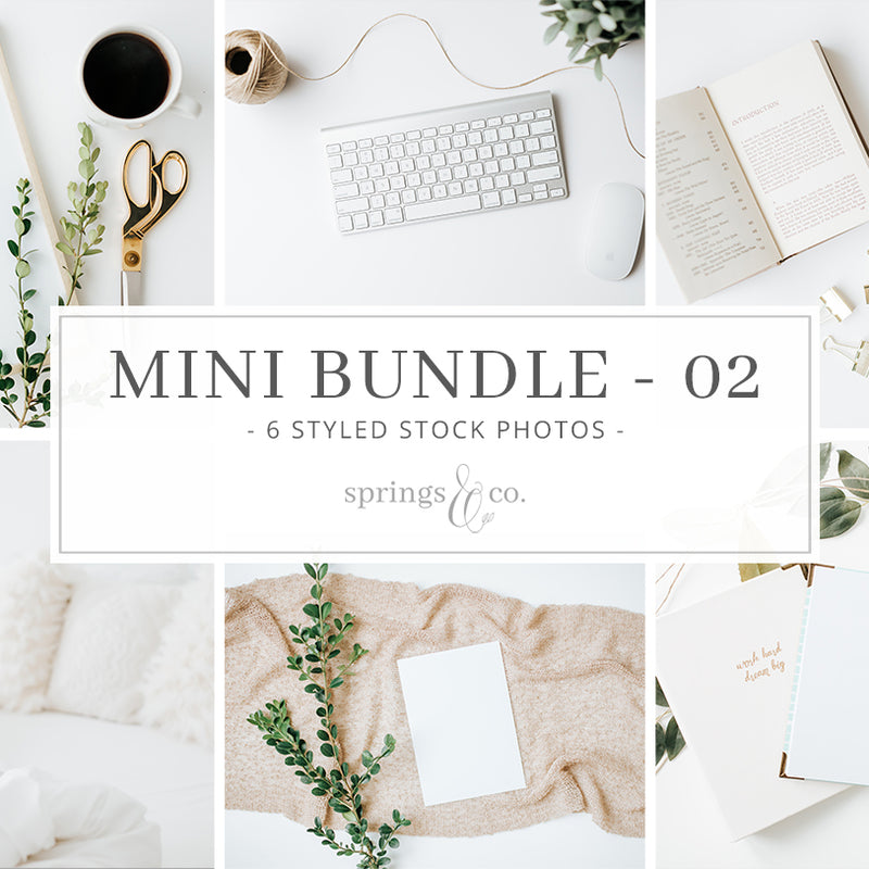 Mini Bundle 2