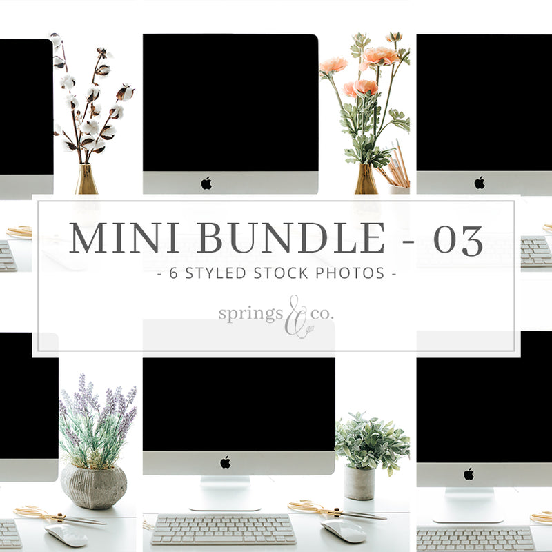 Mini Bundle 3