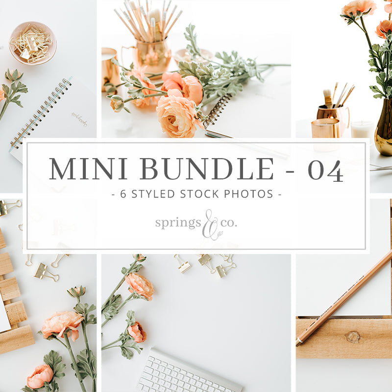 Mini Bundle 4
