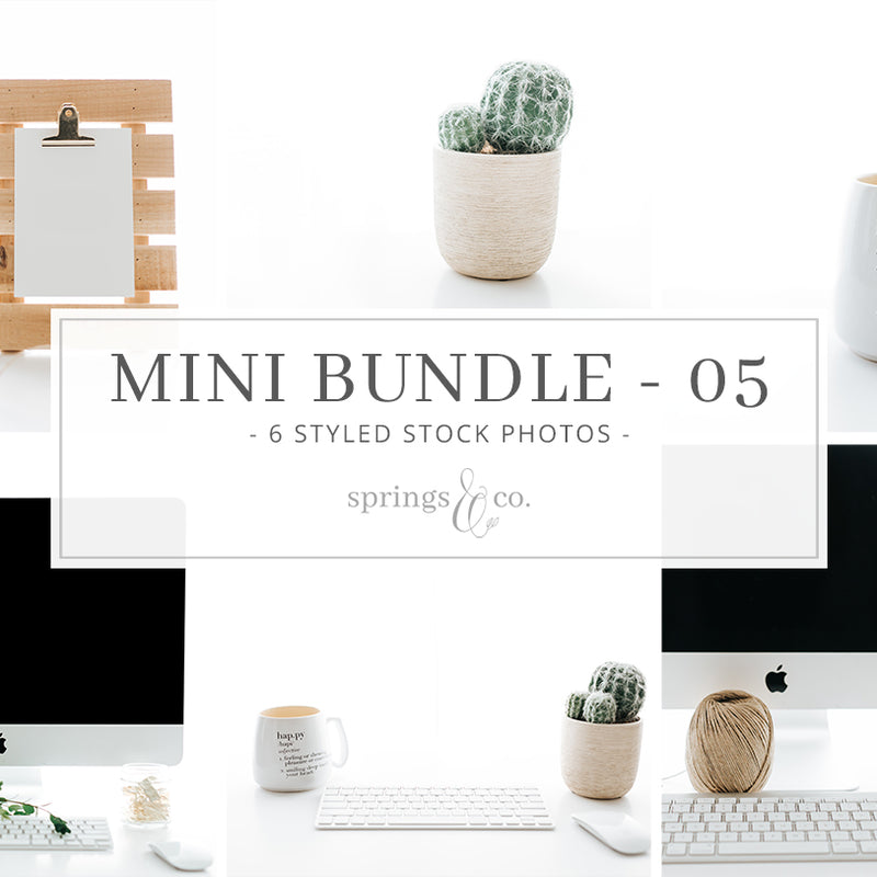 Mini Bundle 5