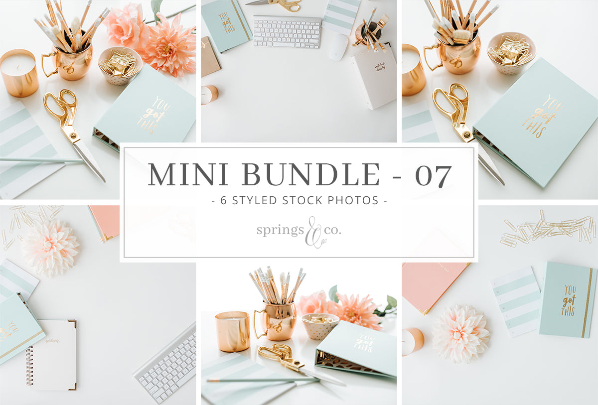 Mini Bundle 7
