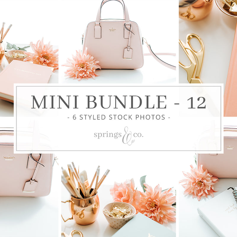 Mini Bundle 12