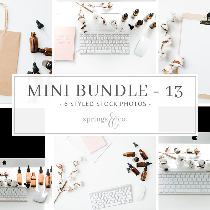 Mini Bundle 13