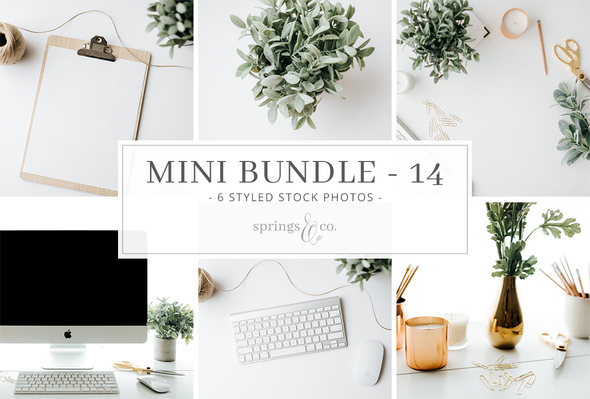 Mini Bundle 14