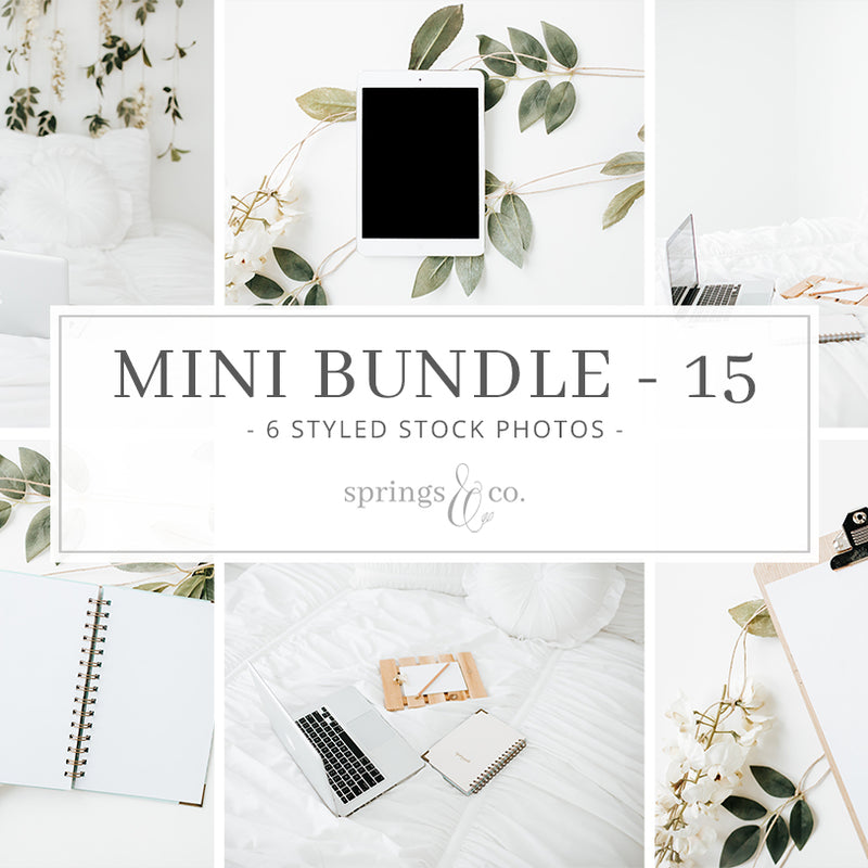 Mini Bundle 15