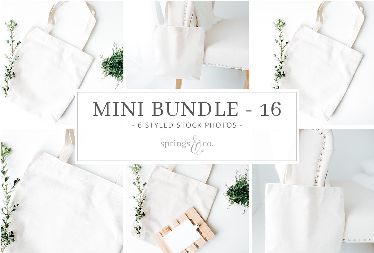 Mini Bundle 16