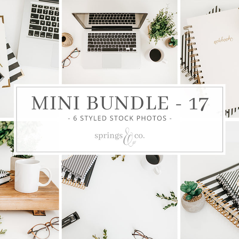 Mini Bundle 17