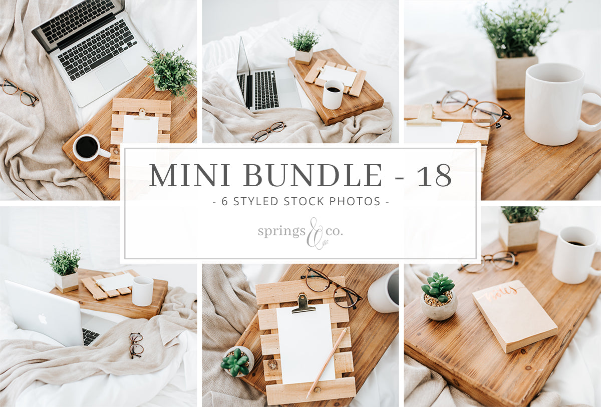 Mini Bundle 18