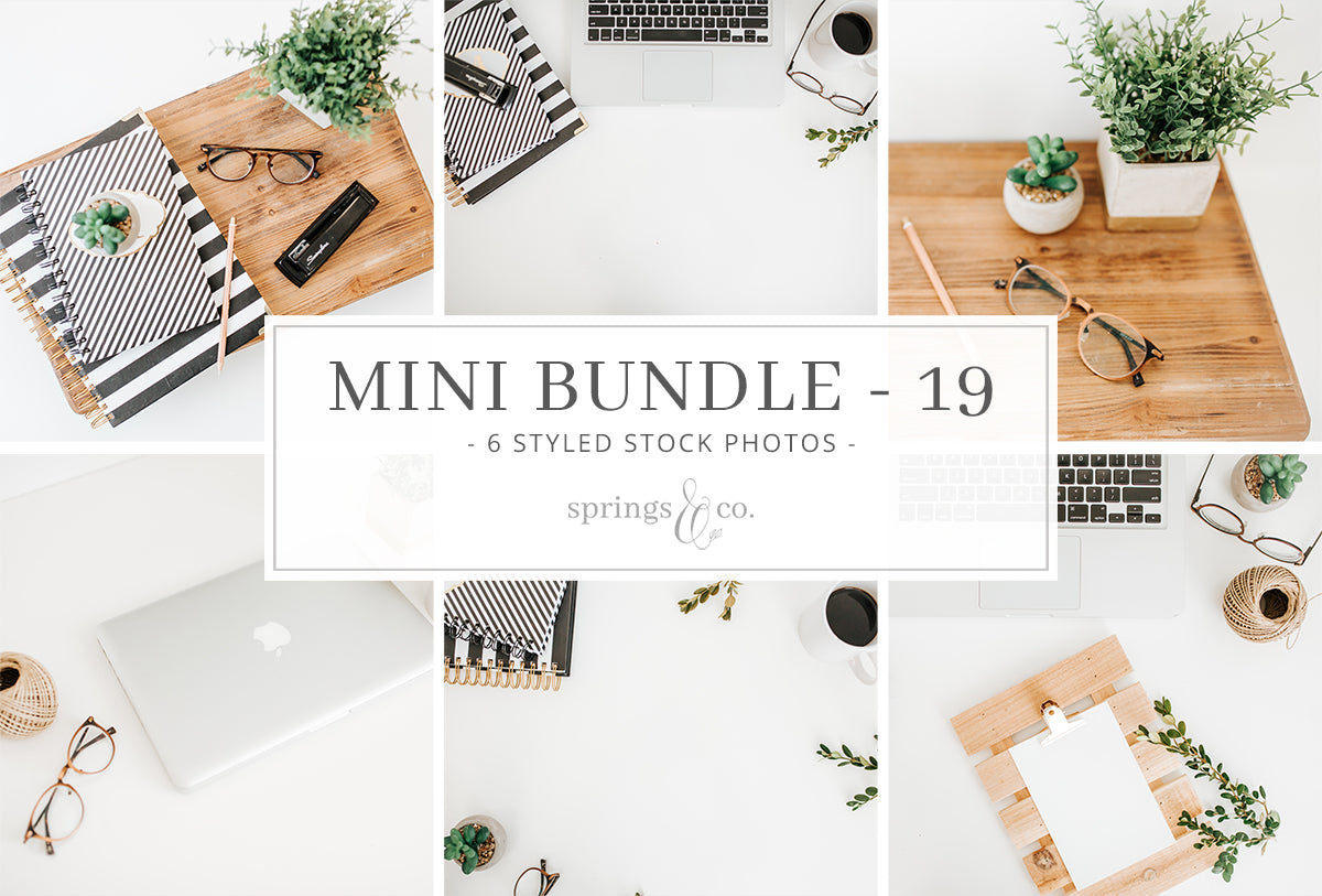 Mini Bundle 19