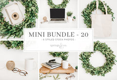 Mini Bundle 20