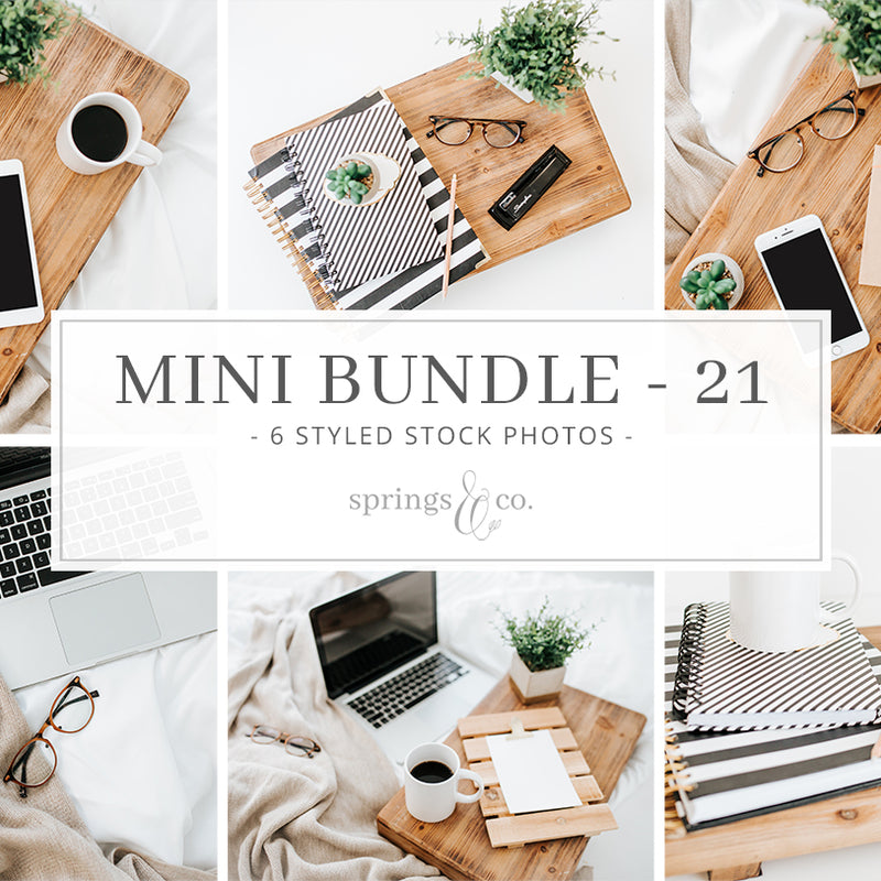 Mini Bundle 21