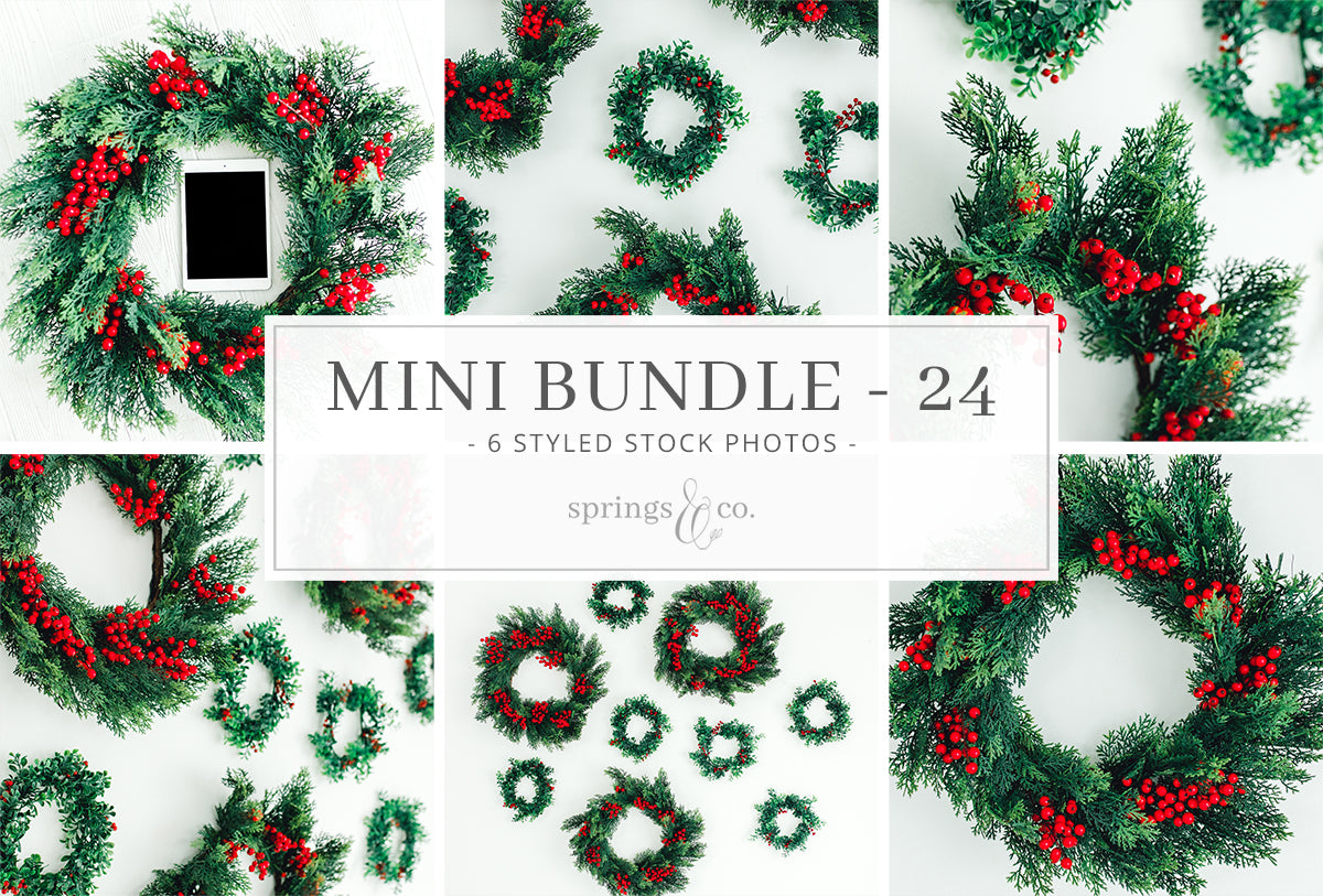 Mini Bundle 24