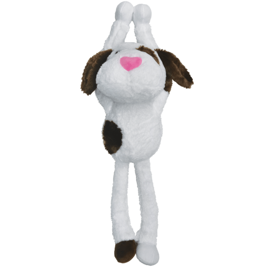 iScream Dog Hangin Buddy Scented Plush-TGC Toys and Gifts