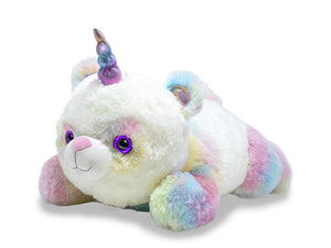 Cuddle Barn Sparkle Friends Sparkle Magic Pandacorn Plush - TGC Toys and Gifts