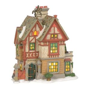 Department 56 Dickens Village Ten Lords Manor - TGC Toys and Gifts
