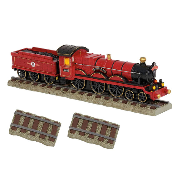 Department 56 Harry Potter Village Hogwarts Express Lit Train - TGC Toys and Gifts