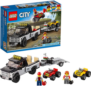 LEGO City ATV Race Team - TGC Toys and Gifts