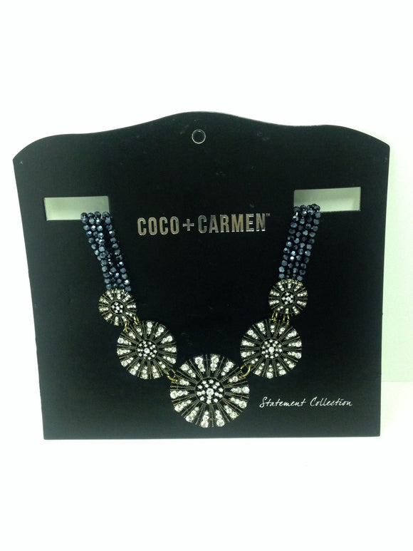Coco & Carmen Star Glazer Necklace - TGC Toys and Gifts