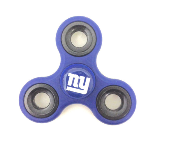 New York Giants Tri Fidget Spinner - TGC Toys and Gifts