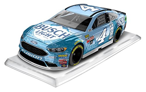 Kevin Harvick #4 Busch Light 1/64 Hardtop Car 2018-TGC Toys and Gifts