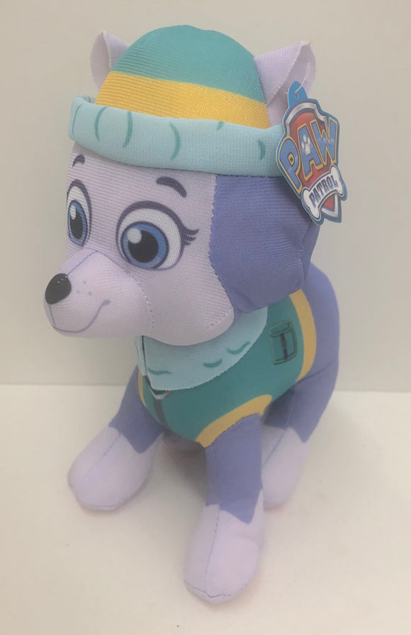 Paw Patrol Everest Plush Toy - 8
