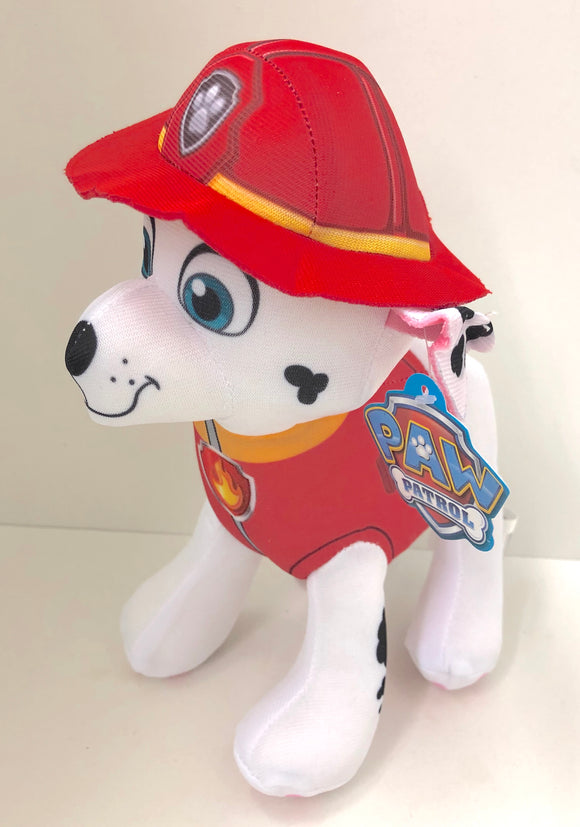 Paw Patrol Marshall Plush Toy - 8