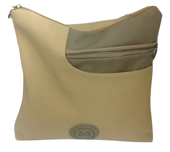 Coco+Carmen Kacey Messenger Handbag - TGC Toys and Gifts