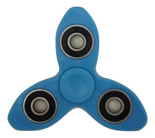 Fidget Spinner Blue Ninja Hand Spinner Toy-TGC Toys and Gifts