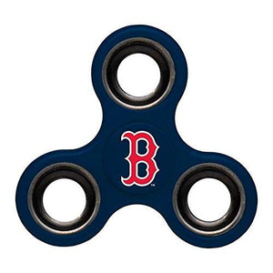 Fidget Spinner Boston Red Sox Hand Spinner Toy-TGC Toys and Gifts