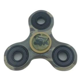 Fidget Spinner Disney Cars 3 Sarge Hand Spinner Toy-TGC Toys and Gifts