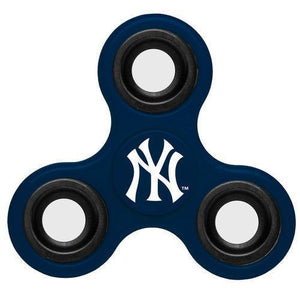 Fidget Spinner New York Yankees Hand Spinner Toy-TGC Toys and Gifts