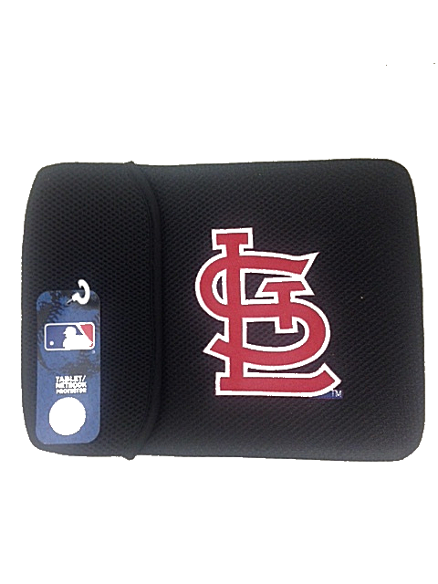 MLB St. Louis Cardinals iPad Sleeve Protector - TGC Toys and Gifts