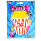 Toy Network Squishy Popcorn Slow Rising Squishy Toy