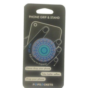 PopSocket Arabesque Expanding Phone Grip & Stand-TGC Toys and Gifts