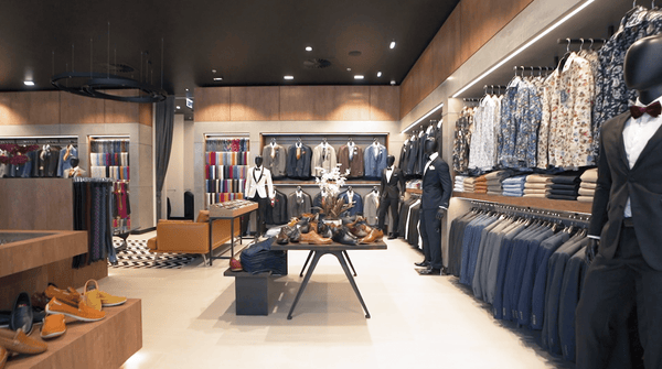 Menzclub Highpoint | Shop Men's Suits, Shirts and Shoes