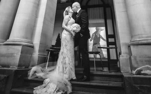 Melbourne Weddings | Suit Stores