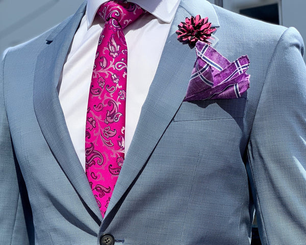Spring Racing Carnival 2018 - Men's Fashion