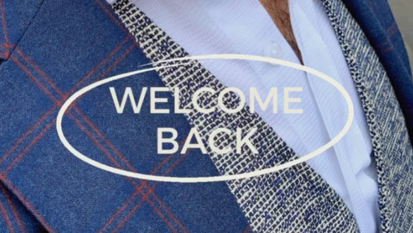 Welcome Back | Stores Reopening