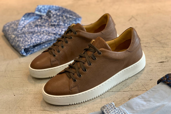 Working Sneakers Into Your Wardrobe | Men's Sneakers & Shoes Online